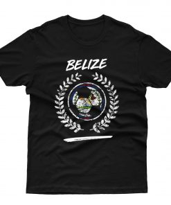 Belize T shirt