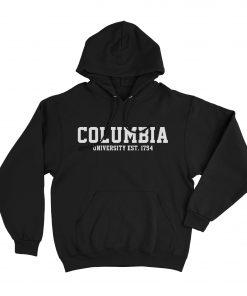 Columbia University Est. 1754 Hoodie