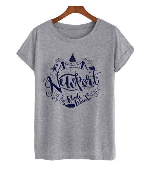 Newpost t-shirt