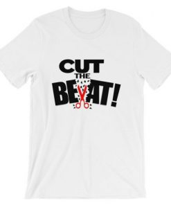 Wild N Out CUT The Beat Tee T-Shirt