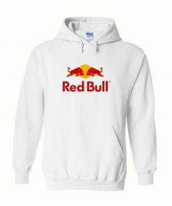 Red Bull Logo Apparel Hoodie