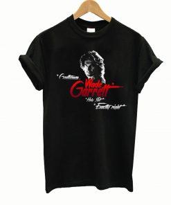 Wade Garrett T-Shirt