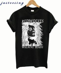 Walking Roads T-Shirt