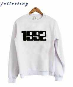 1992 Ab fab Absolutely fabulous Sweatshirt