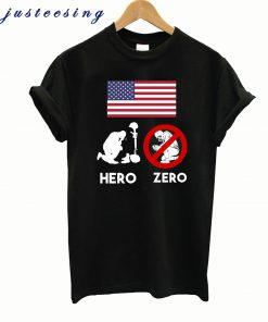 ANTI NFL Colin Kaepernick T-shirt