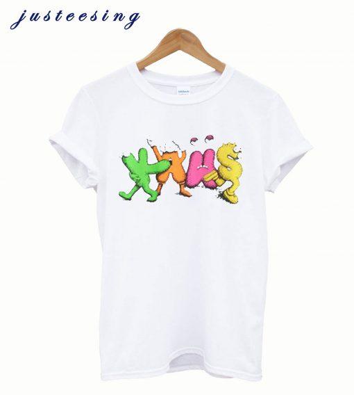 Kaws Tshirt