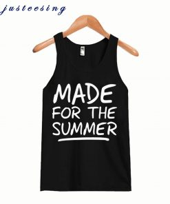 Made For Summer Tanktop