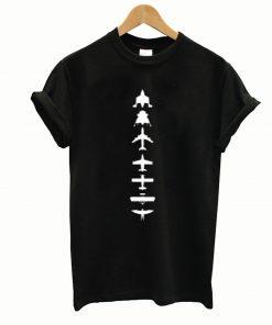 Virgin Galactic T shirt