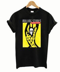 Voodoo Lounge Boxed Jackal T-Shirt
