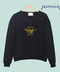 6MWE Meaning Sweatshirt