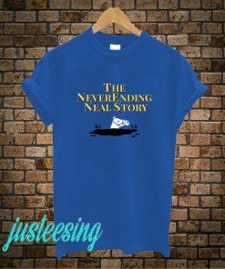The NeverEnding Neal Story T-Shirt