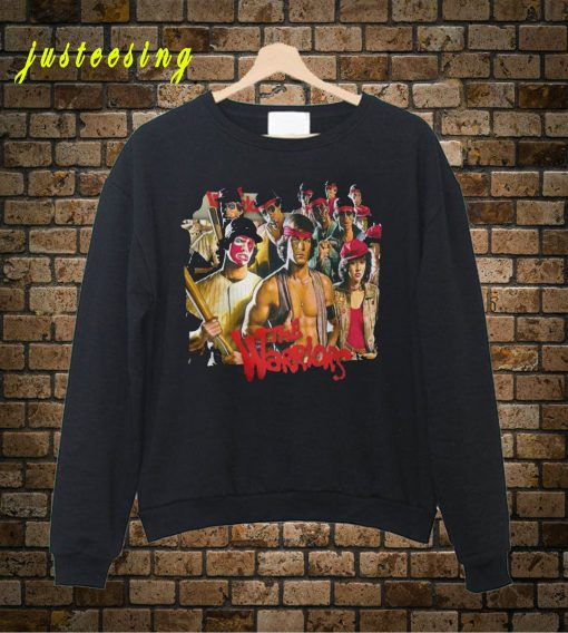 The Warriors Sweatshirt