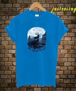 Wild Deer T-Shirt
