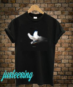 Aesthetic Dove T-Shirt