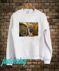 Australian Nature Sweatshirt