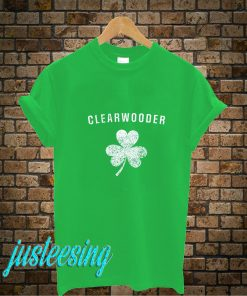 Clearwooder T-Shirt