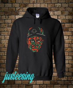 A Trible Called Quest Hoodie