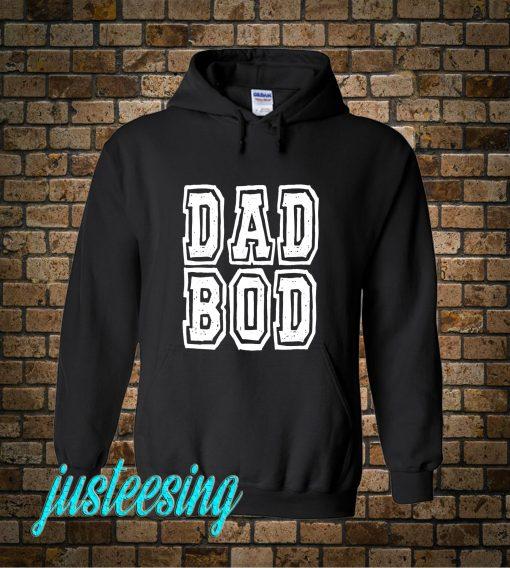 Dad Bod Hoodie