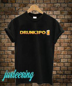 Drunk3po Mug T-Shirt
