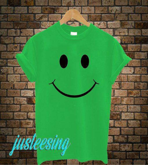 Green Shirt Guy WWE