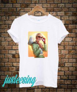 Stan Lee T-Shirt