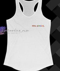 99 percent angel Tanktop