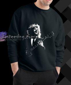 ACDC Angus Young Sweatshirt