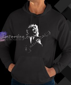 ACDC Angus Young hoodie