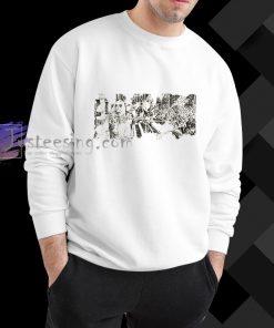 Allman Brothers Sweatshirt