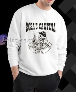 El Paso Grateful Dead sweatshirt