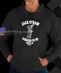 Grateful Dead Jack Straw hoodie